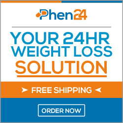Phen24 Fat Burner