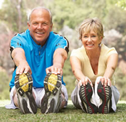 healthy lifestyle couples