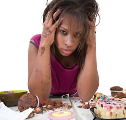 overcoming emotional eating habits