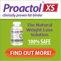 Proactol XS - Fat Binder
