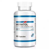 Meratol Carb Blocker