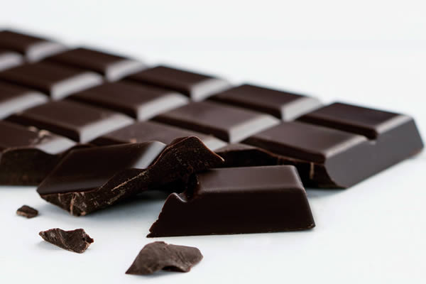Dark Chocolate Burns Belly Fat